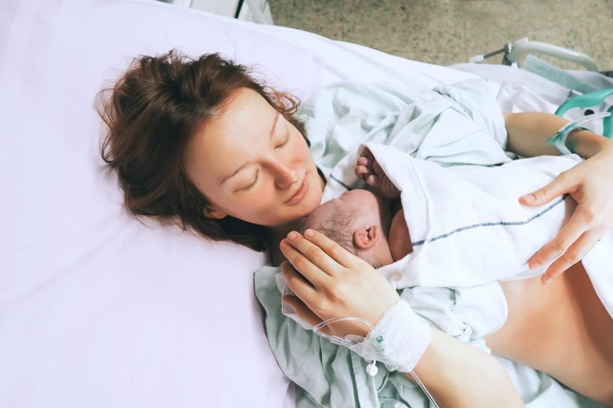 Atenção ao parto no plano de saúde: conheça seus direitos