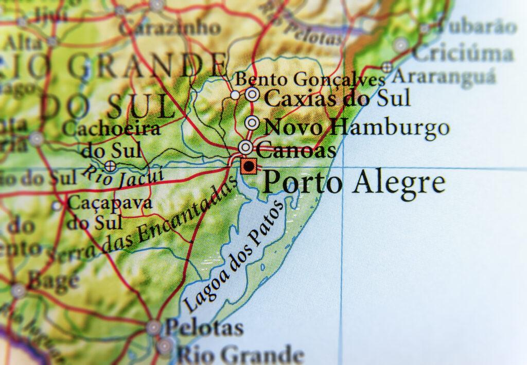 Conheça os tipos de abrangência geográfica no plano de saúde